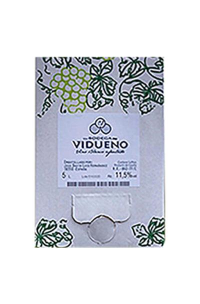 Vino bag in box de Bodega Vidueño